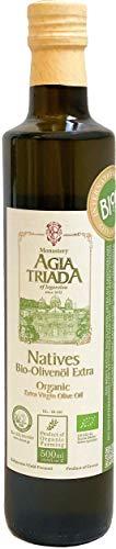 Agia Triada - extra natives Olivenöl BIO - 5...