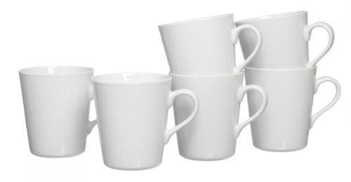 Ritzenhoff & Breker Kaffeebecher-Set Primo, 6...