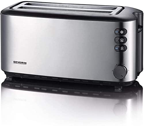 SEVERIN AT 2509 Automatik-Toaster (1.400 W, 2...