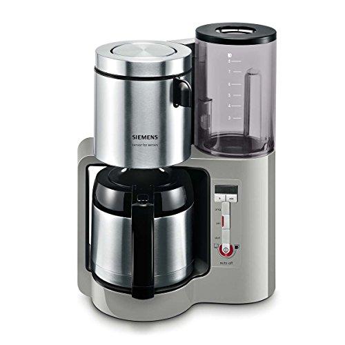 Siemens TC86505 Kaffeemaschine (1100 Watt max...