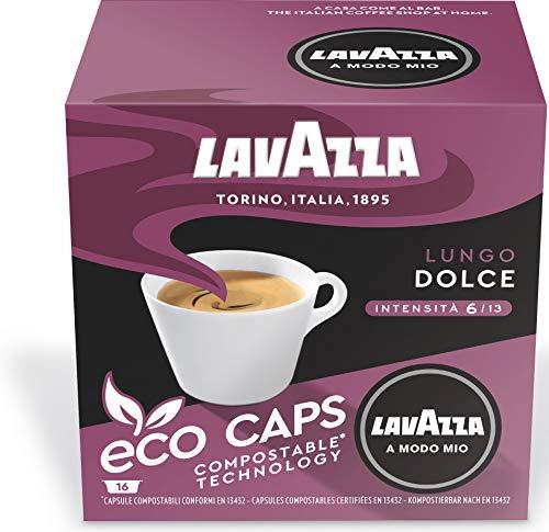 Lavazza A Modo Mio Lungo Dolce, Kaffee, Kaffe...