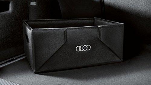 Audi 8U0061109 Kofferraumbox faltbar 47,5x33,...
