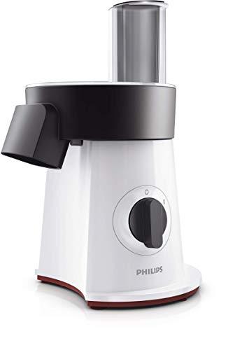 Philips HR1388/80 Salatzubereiter und Zerklei...
