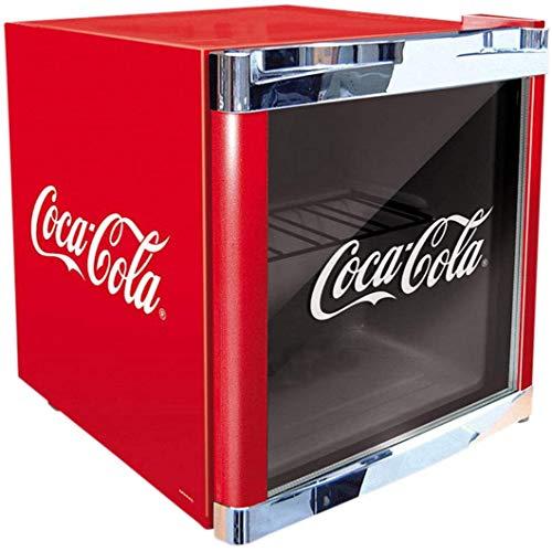 Husky HUS-CC 165 Flaschenkühlschrank Coca-Co...