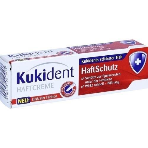 KUKIDENT Super Haftcreme Haftschutz 40g 51749...