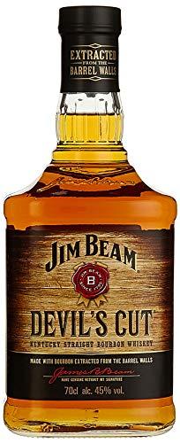 Jim Beam Devil\'s Cut Kentucky Straight Bourb...