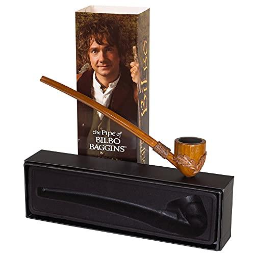 The Noble CollectionDie Hobbit-Pfeife von B...
