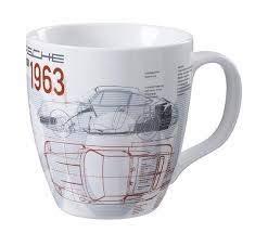 Unbekannt Porsche 901 Legends of 1963 Limited...