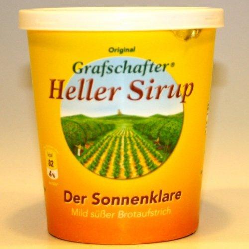 Grafschafter Krautfabrik, Grafschafter Heller...