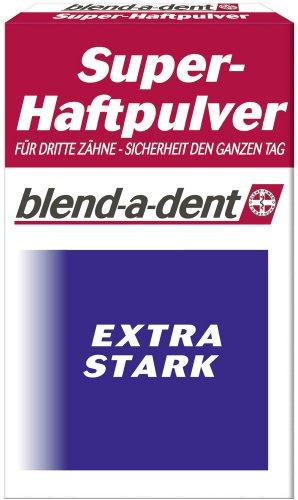 Blend-a-dent Super-Haftpulver Extra-Stark, 3e...