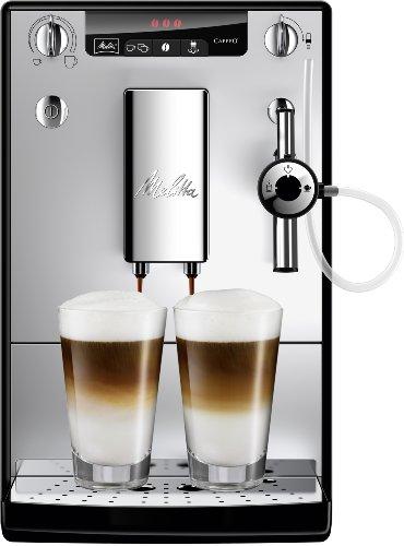 Melitta Caffeo Solo & Perfect Milk E957-103 S...