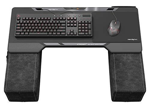 Couchmaster® CYCON² - Wildleder Black Editi...