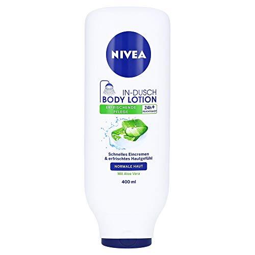 Nivea In-Dusch Bodylotion für normal Haut 40...