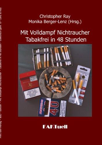 Mit Volldampf Nichtraucher  * Tabakfrei in 48...