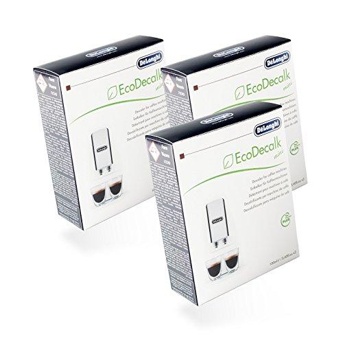 DeLonghi Entkalker EcoDecalk mini Sparpack 6x...