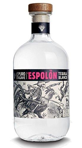 Espolòn Tequila Blanco (1 x 0.7 l)