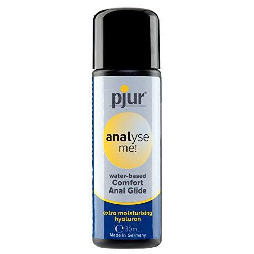 pjur analyse me! Comfort Water Anal Glide - G...