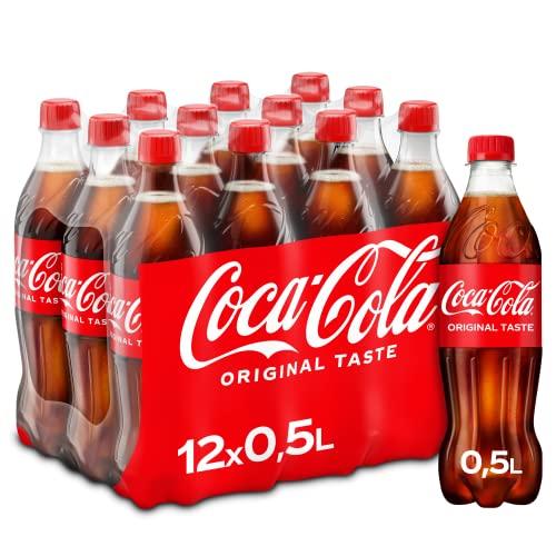 Coca-Cola Classic, Pure Erfrischung mit unver...