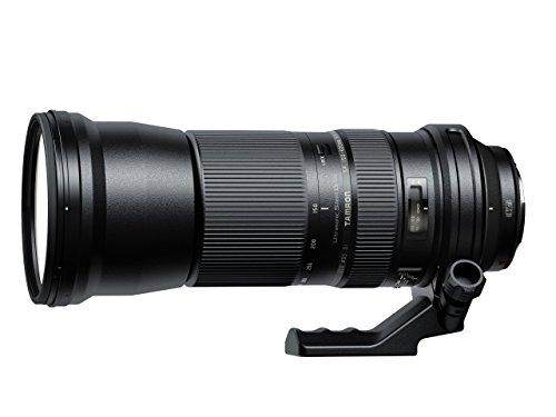 Tamron SP 150-600mm F/5-6.3 Di VC USD Teleobj...