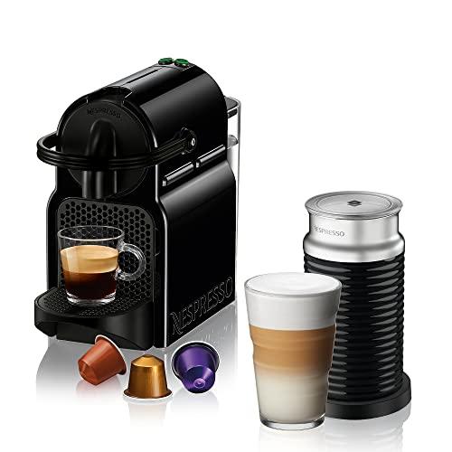 De\'Longhi Nespresso Inissia EN 80.BAE Kaffem...