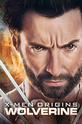 X-Men Origins: Wolverine (Extended Version) [...