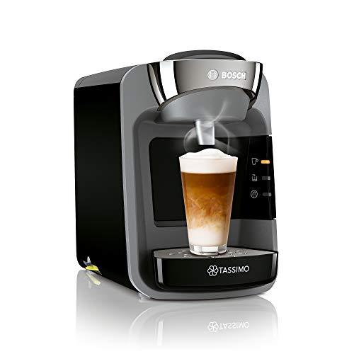 Tassimo Suny Kapselmaschine TAS3202 Kaffeemas...