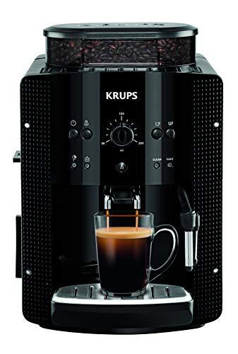 Krups Essential EA8108 Kaffeevollautomat   Es...