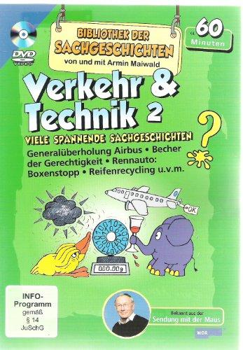 Verkehr & Technik 2 Bibliothek der Sachgeschi...