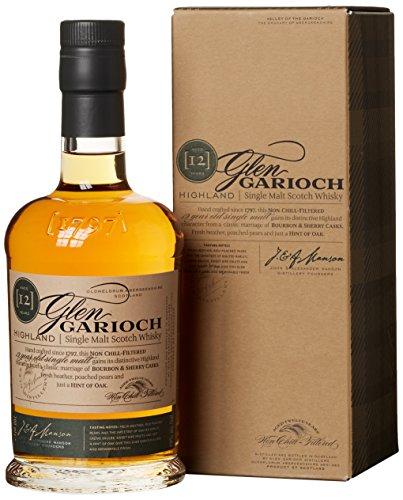 Glen Garioch 12 Jahre Highland Single Malt Sc...