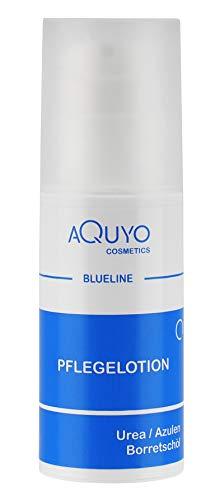Blueline Creme Lotion zur Hautpilz, Fußpilz,...