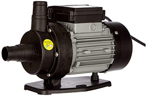 Steinbach CPS 40-2 Filterpumpe, 230 V / 200 W...