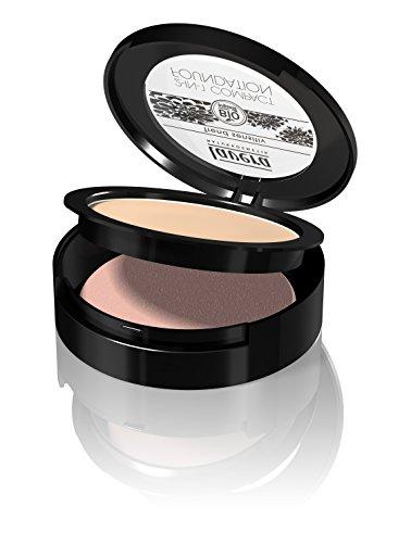lavera 2in1 Compact Foundation Makeup ∙ Far...