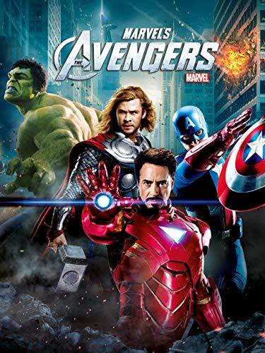 The Avengers [dt./OV]