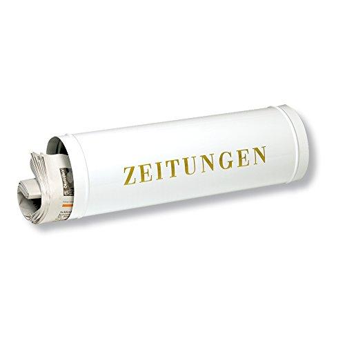 Burg-Wächter Zeitungsrolle mit Kunststoffabd...