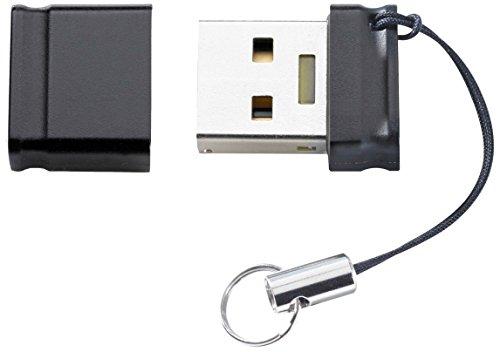 Intenso Slim Line 32 GB USB-Stick USB 3.0 sch...