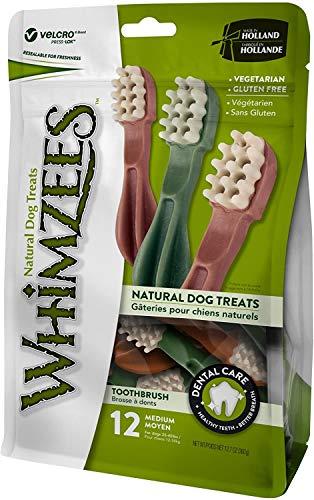WHIMZEES Natürliche Getreidefreie Zahnpflege...