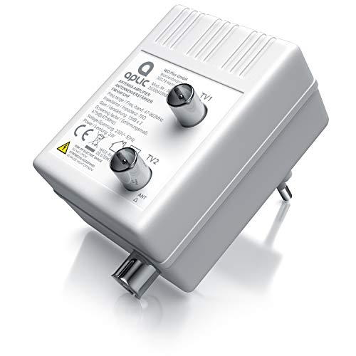 CSL-Computer Antennen- Verstärker für DVB-T...