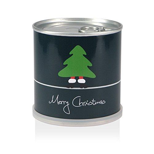 MacFlowers Weihnachtsbaum in der Dose - Merry...