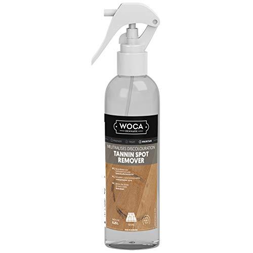 Woca Gerbsäureflecken Spray 0,25 Liter Sprü...