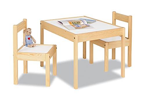 Pinolino Kindersitzgruppe Olaf, 3-teilig, aus...
