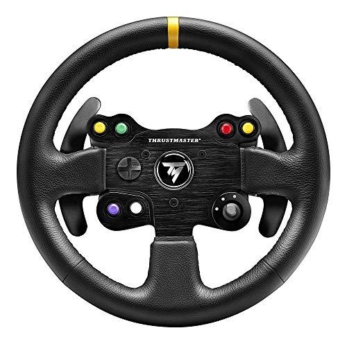 Thrustmaster Leather 28 GT Wheel AddOn (Lenkr...