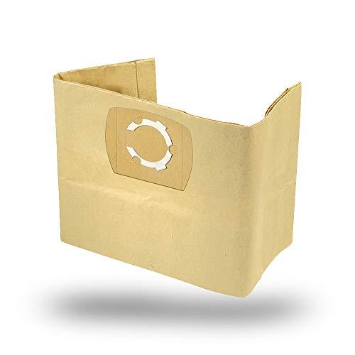 10x Staubsaugerbeutel geeignet Top Craft TC-N...