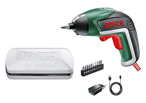Bosch Akkuschrauber IXO (5. Generation, in Au...