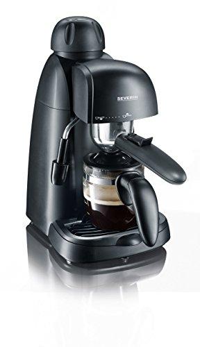 SEVERIN KA 5978 Espressoautomat (Inkl. Servie...