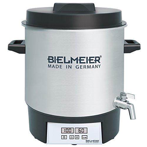 Bielmeier 410000 Maische und Sudkessel BHG 41...