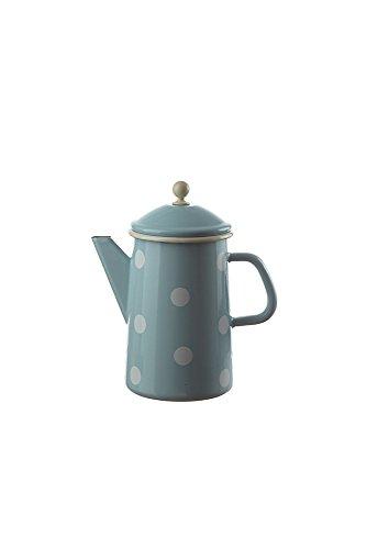 "\""Münder Emaille - Kaffeekanne, Teekanne - 1..."