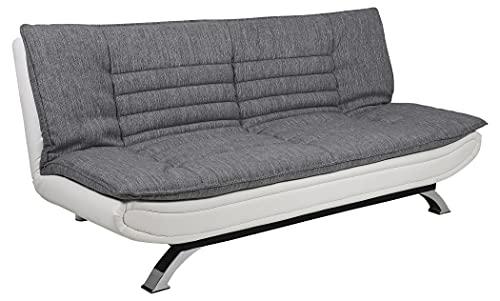AC Design Furniture Bettcouch Jasper, B: 196 ...