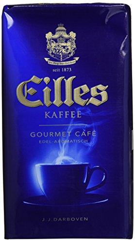Eilles Gourmet- Kaffee Vakupackung, 12er Pack...