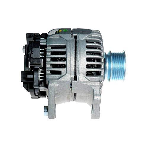 HELLA 8EL 011 710-311 Generator, 14V / 90A, K...