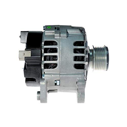HELLA 8EL 011 710-321 Generator, 14V / 120A, ...